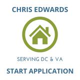 Senior Mortgage Advisor NMLS ID #: 201913     Click to Meet Chris   Email Chris Edwards