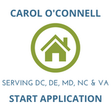 Senior Loan Officer NMLS ID #: 186968     Click Here to Meet Carol   Email Carol O'Connell