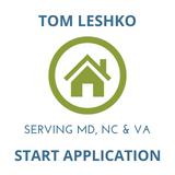 AVP | Senior Loan Officer NMLS ID #659450     Click to Meet Tom   Email Tom Leshko