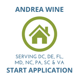 Branch Manager NMLS ID#: 267770     Click to Meet Andrea   Email Andrea Wine