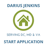 Senior Loan Officer NMLS ID #: 187399     Click to Meet Darius   Email Darius Jenkins