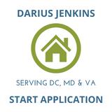 Senior Loan Officer NMLS ID #: 187399     Click to Meet Darius   Email Darius Jenkins