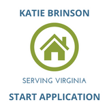 Mortgage Advisor NMLS ID #: 820647     Click to Meet Katie   Email Katie Brinson