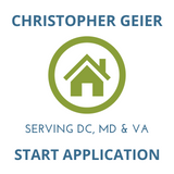 Mortgage Banker NMLS ID #: 1168228     Click to Meet Chris   Email Christopher Geier