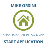 Area Sales Manager NMLS ID #: 228260     Click to Meet Mike   Email Mike Orsini