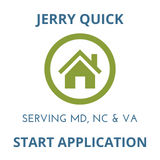 Branch Manager NMLS ID #: 252742  Click to Meet Jerry  Email   Jerry Quick