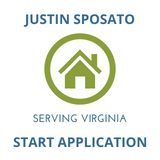Loan Officer NMLS ID #: 1104573     Click to Meet Justin   Email Justin Sposato