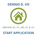 Senior Loan Officer NMLS ID #: 202984    Click to Meet Dennis  Email Dennis D. Vo