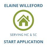 Senior Mortgage Advisor NMLS ID #: 311005     Click to Meet Elaine   Email Elaine Willeford