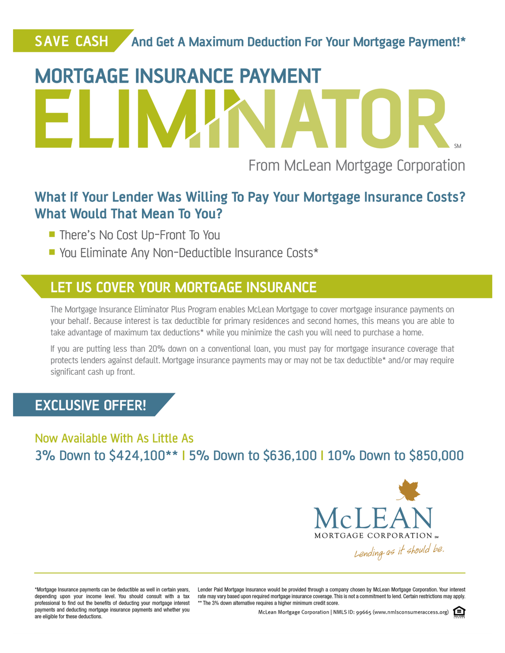 Mortgage Insurance Payment Eliminator_Slick_wExclusive Offer_2017.png