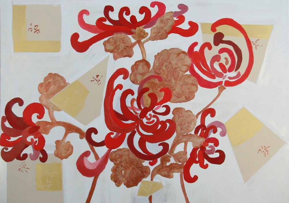 Fleurs Chinoises.JPG