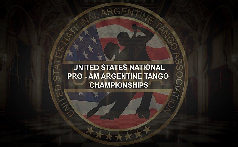 United States National Pro-Am Argentine Tango Championships.JPG
