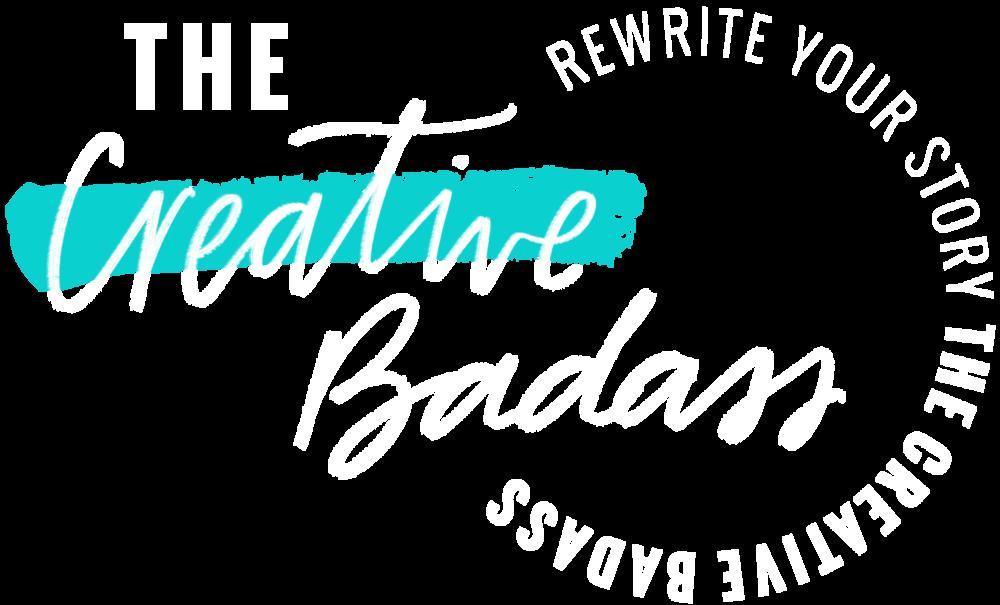 The Creative Badass