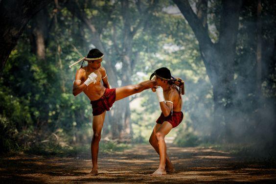 Marndadee Muay Thai