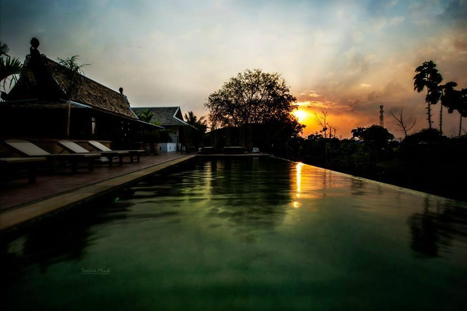 Marndadee Chiang Mai Hotel