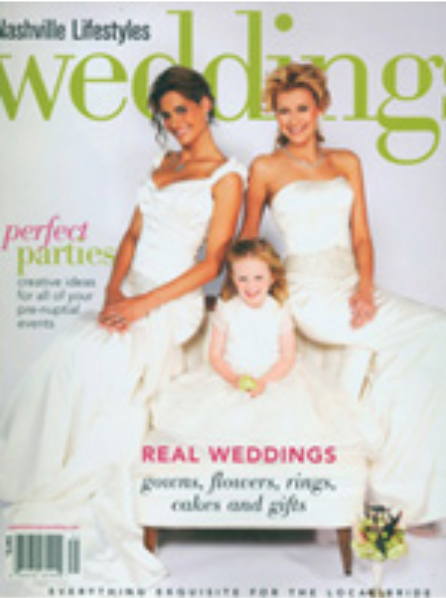 Nashville Lifestyles Wedding - The