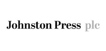 Johnston Press PLC