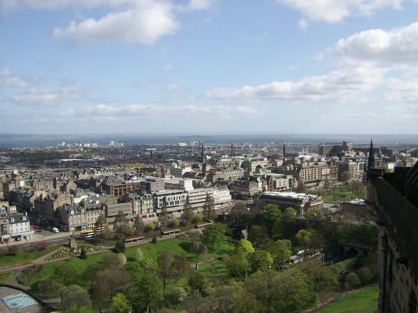 view from Edinborough Castle.JPG