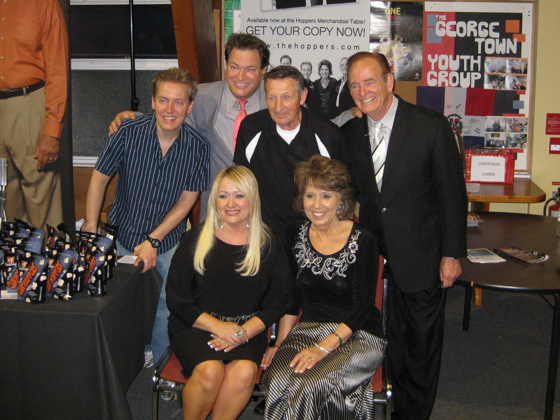 The Hoppers with Walter Gretzky at Dan Lane Memorial Concert.jpg