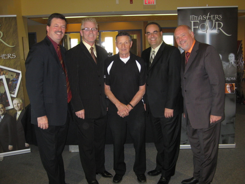 With Walter Gretzky at Dan Lane Memorial Concert.jpg