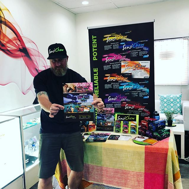 Sensi chew will be here from 12-2pm doing Dogo on sensi product !. Don't forget today is the 15th patient appreciation day with any donation  you will receive a free gram free edible and a glassware. Don't  forget 25% off all vape flavors today 🍌🍑🍍🍓 . catch us on are second happy hour 4-7pm. Get $5 off an 8th or $5 off two grams. 😋.#happyhour #bakedtime #weedonweed #vapeclouds #vapelife #vapesociety #ivape #liftedaf #bakedtime #weedporn #420 #smokefat #vapespecials #monkeyberry #cbdoil #letsvape #ifwu #smokefatclouds #teamfaded #lomita #vapeflavors #longbeach #goodweed #stonernation #harborcity #medicatedaily #blowingos #torrance #wheremyvapersat