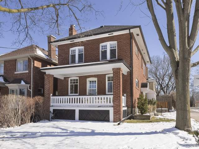 97 Chudleigh Ave - Represented Buyer
