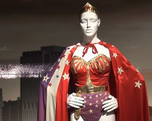 MUSEUMS AND MORE: Fashion as Art: over 200 museum exhibits and events plus artistic collections, book launches, tours. See More›