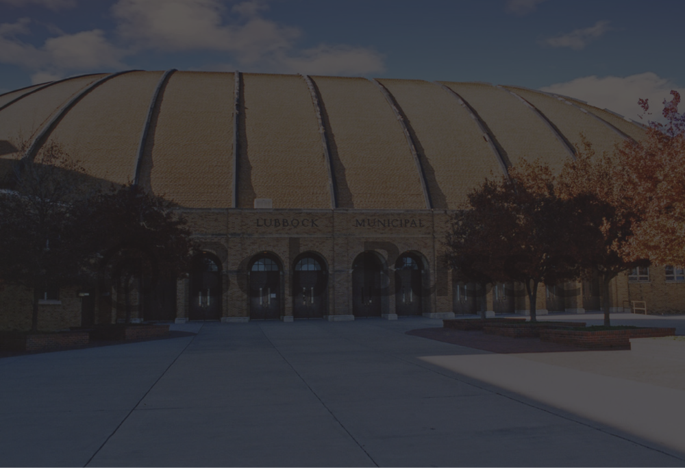 What will Texas Tech do with the Auditorium/Coliseum if Lubbock voters agree to abandon the structures to them? -