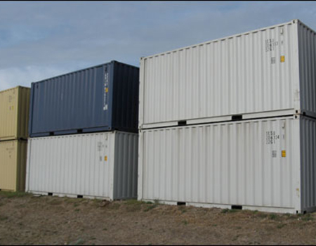 20' new container for sale