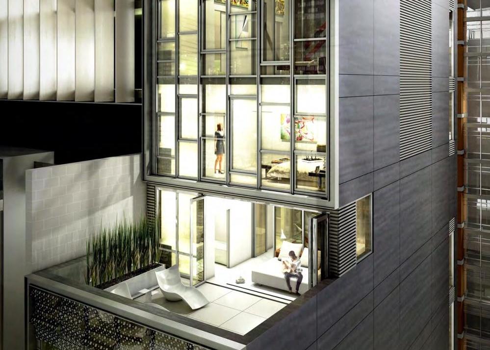 Casa Moderne -