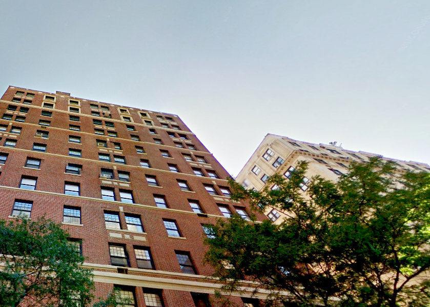 300 West End Avenue -