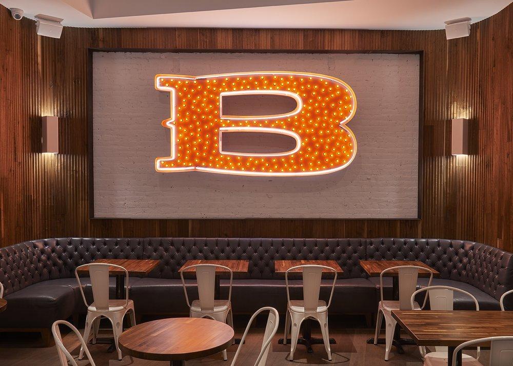 Baked Tribeca -