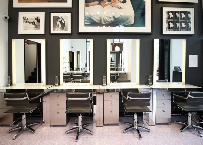John Barrett Salon -