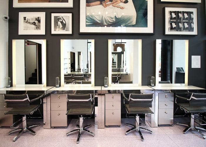 John Barrett Salon -