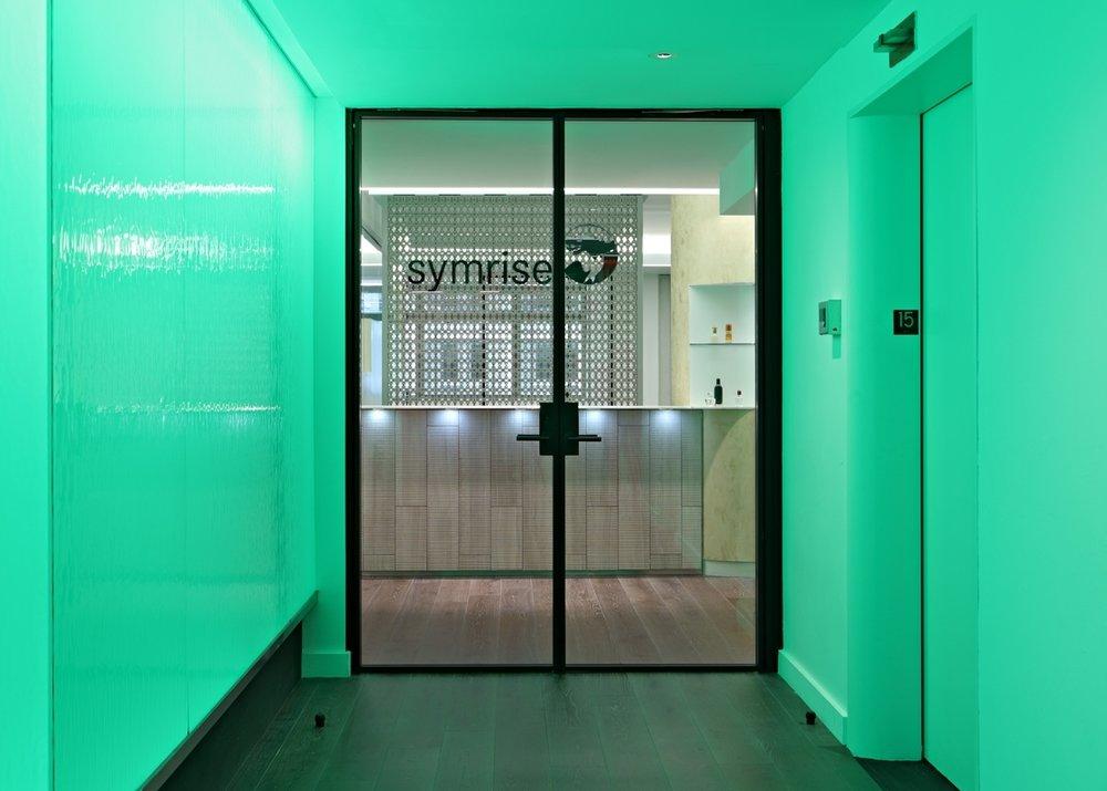 Symrise -