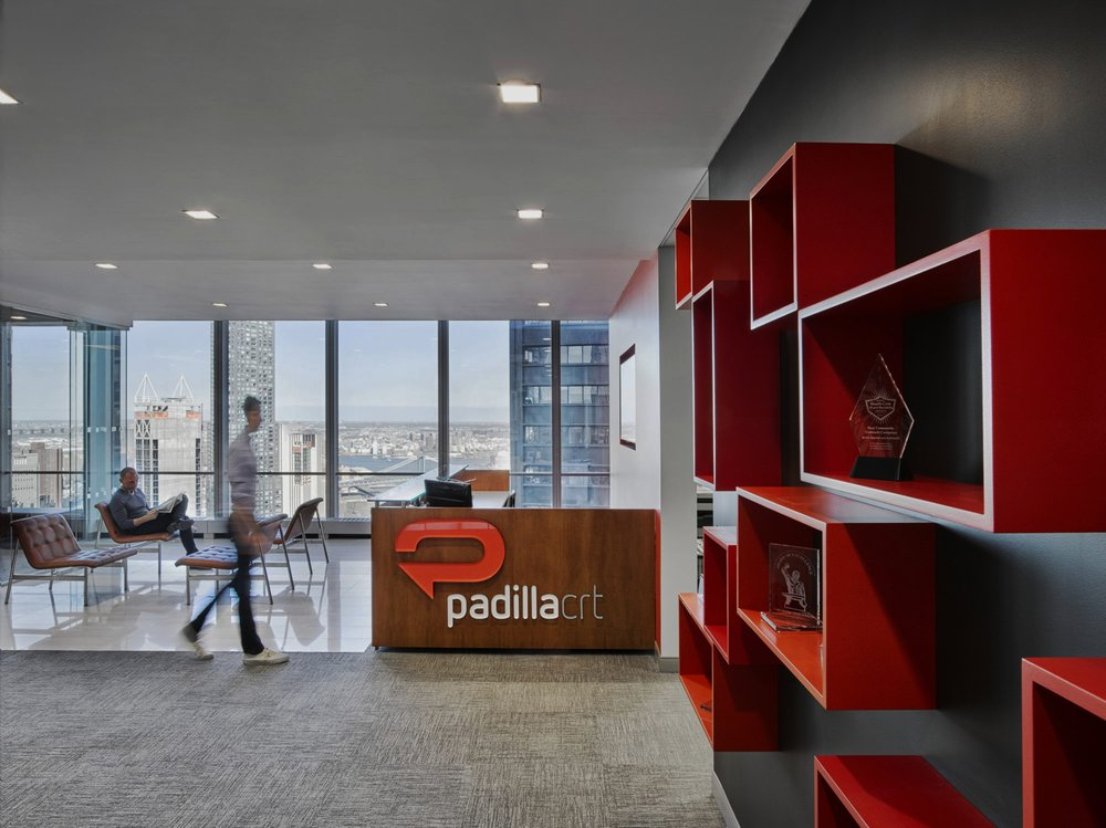 Padilla CRT -