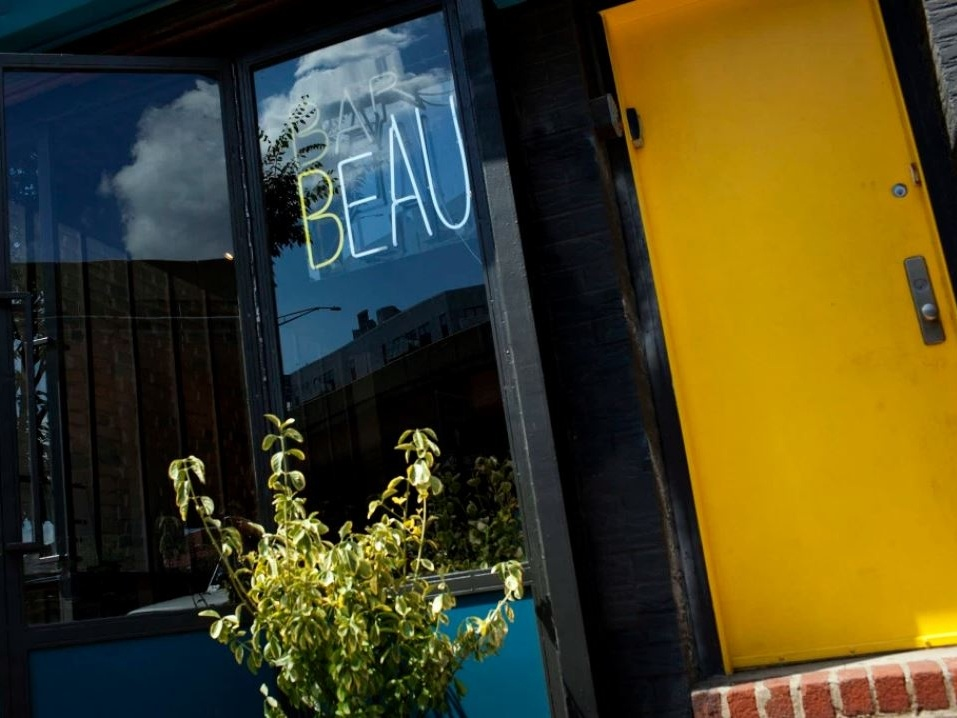 After Success of The Elk, Claire Chan Expands to Williamsburg With Bar Beau - August 16, 2018 | WWDChan, a former buyer at Bergdorf Goodman, left fashion for food four years ago with The Elk in the West Village. Now she has expanded into Brooklyn with her bar/restaurant concept. …Read More