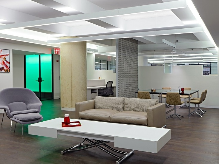 Symrise completes $3.75 million renovation of office, laboratory space - September 27, 2016 | Candy IndustrySymrise, the world's third largest supplier of flavorings and fragrances, has a newly renovated office and laboratory space in New York City.Read More