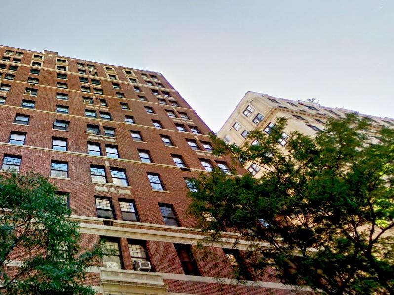 300 West End Avenue -