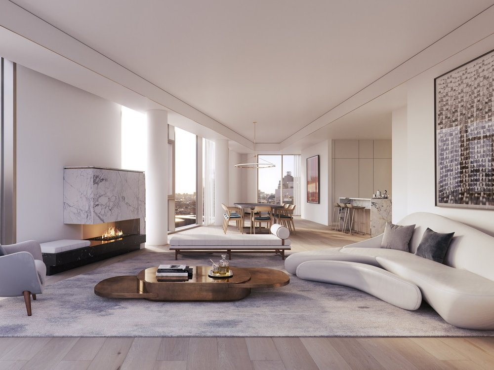Exclusive New Residences at Eighty East Tenth in New York City - September 18, 2017 | Robb ReportSales have officially launched at Eighty East Tenth, a 10-story building in Greenwich Village that was developed by Parametric Development Group and designed by NAVA Companies. The whimsical building ...Read More