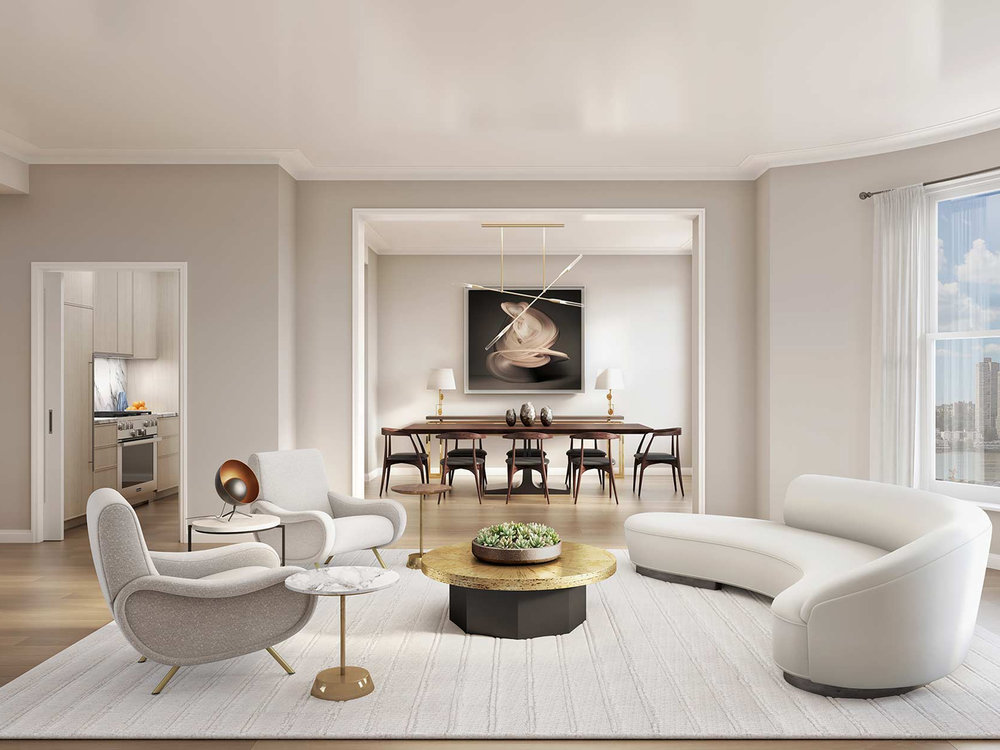 Boutique condo in an Upper West Side cul-de-sac launches sales from $1.7M - May 16, 2018 | CurbedEarlier this year, developer DNA Development announced plans to convert two single room occupancy (SRO) buildings on West 71st Street into a boutique condo development …Read More