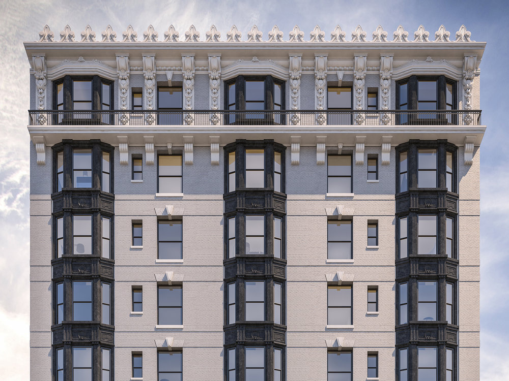 The Best Pre-War Luxury Residential Buildings with Modern Sensibility In NYC - April 11, 2018 | Lux ExposéWhile tall glass towers seem to be all the rage these days, there's still a set of New Yorkers who are drawn to stately pre-war buildings with beautiful decorative …Read More