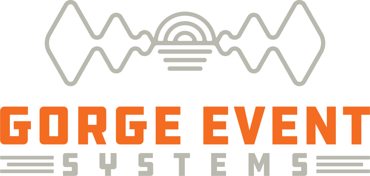 Gorge Event Systems