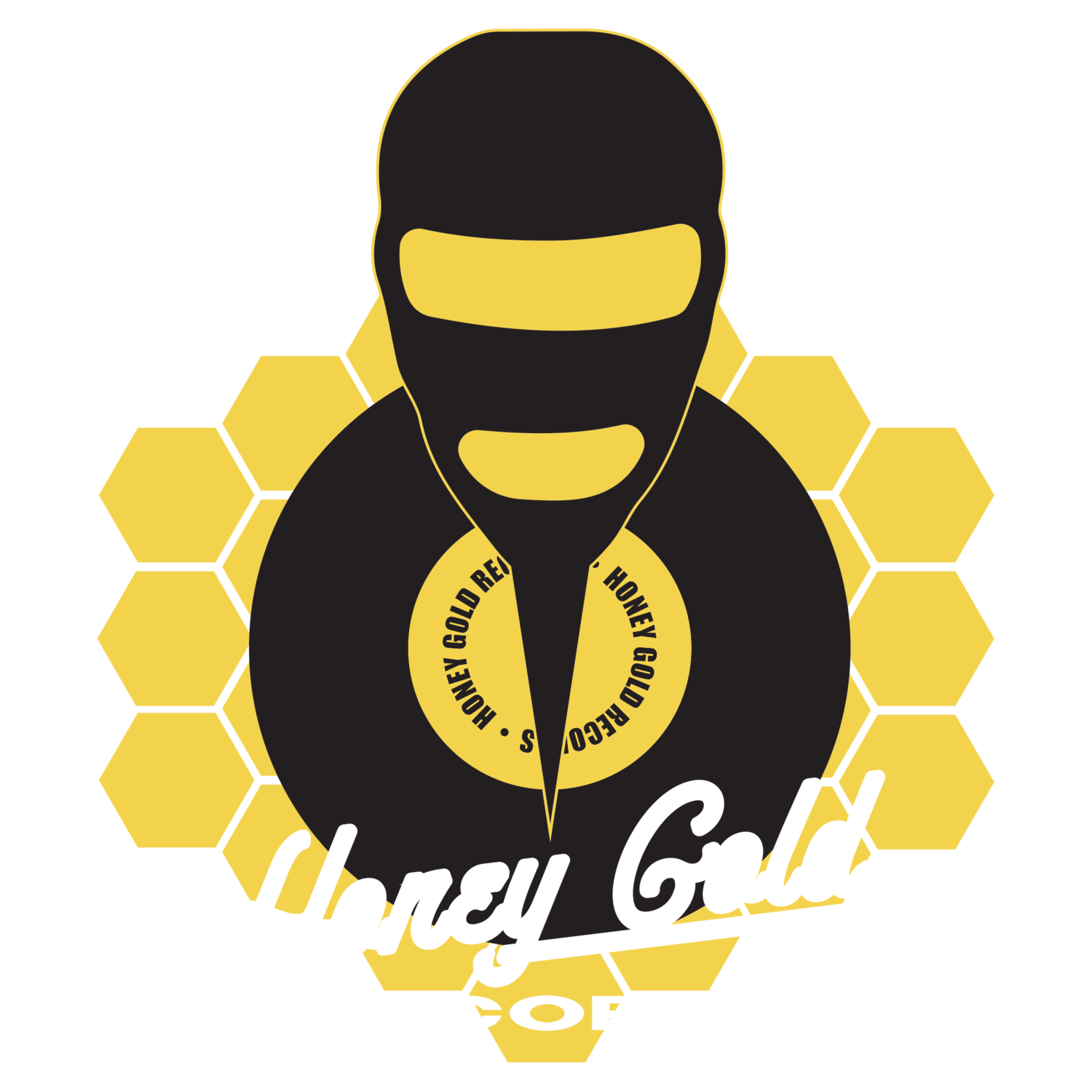 Honey Gold Records