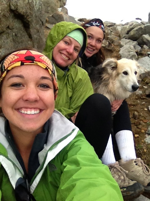 A bonding wilderness adventure with my nieces