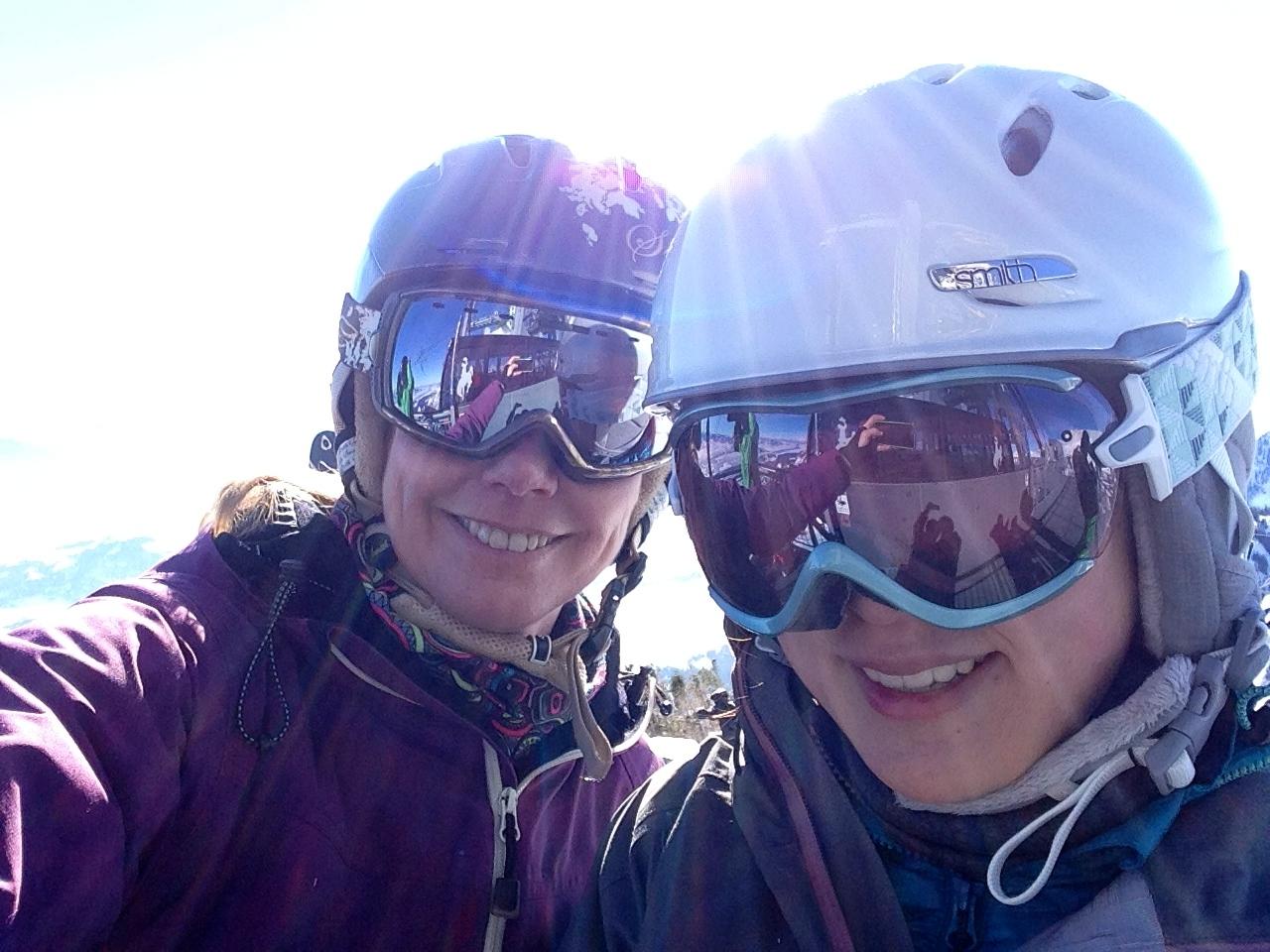 Jackson Hole Skiing