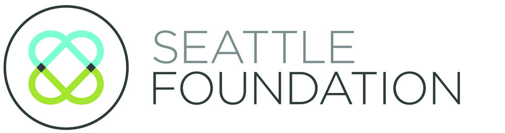 Seattle Foundation  catalyzed this private-public community initiative and continues to support this work.