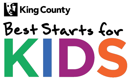 Through the King County  Best Starts for Kids  levy, we continue to expand and sustain COO.