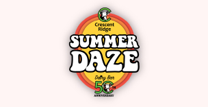 Summer Daze - Starting May 1st is Summer Daze! We'll offer special deals on your favorite treats like Sundaes on Monday, Far Out Frappes, Outta Sight Ice Cream Cones, Solid Specialty Drinks & More. All the fun and our discount offers will be announced through social media and email!