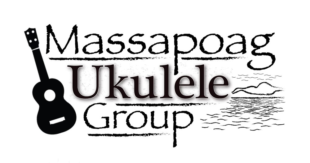 Massapoag Ukulele Group - August 11 10AM - 12PMCome sing along with Sharon's own ukulele group!